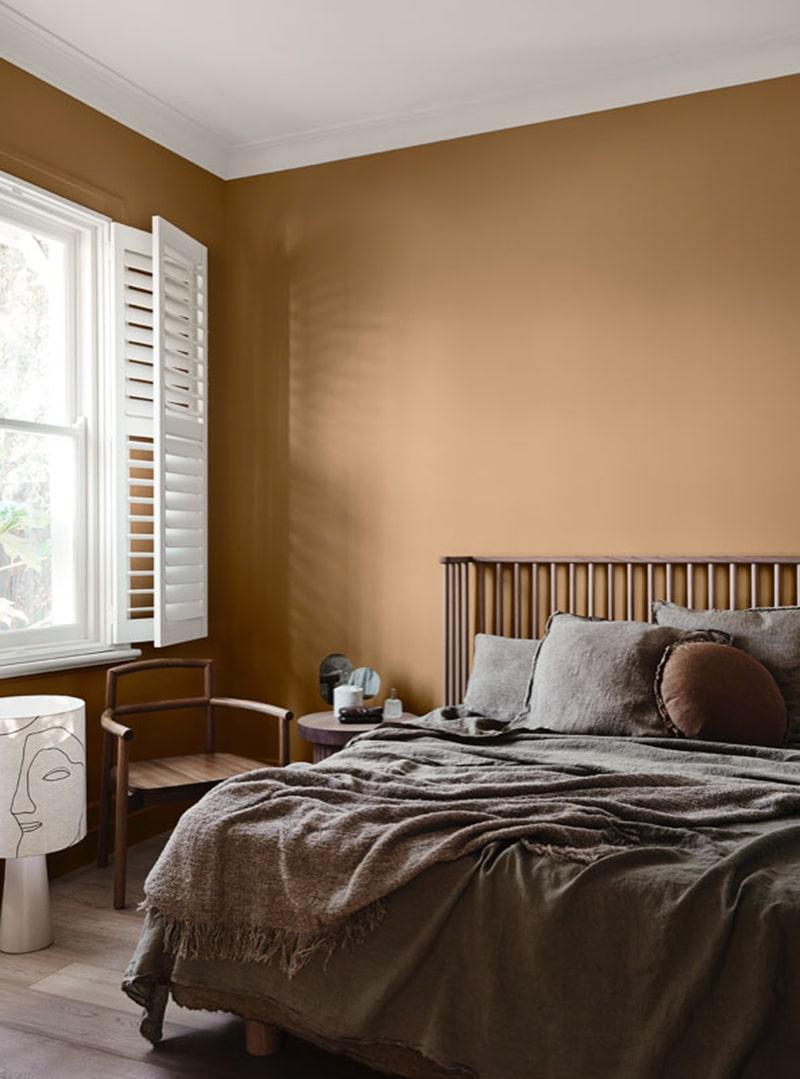 Xu hướng màu sắc nội thất 2020