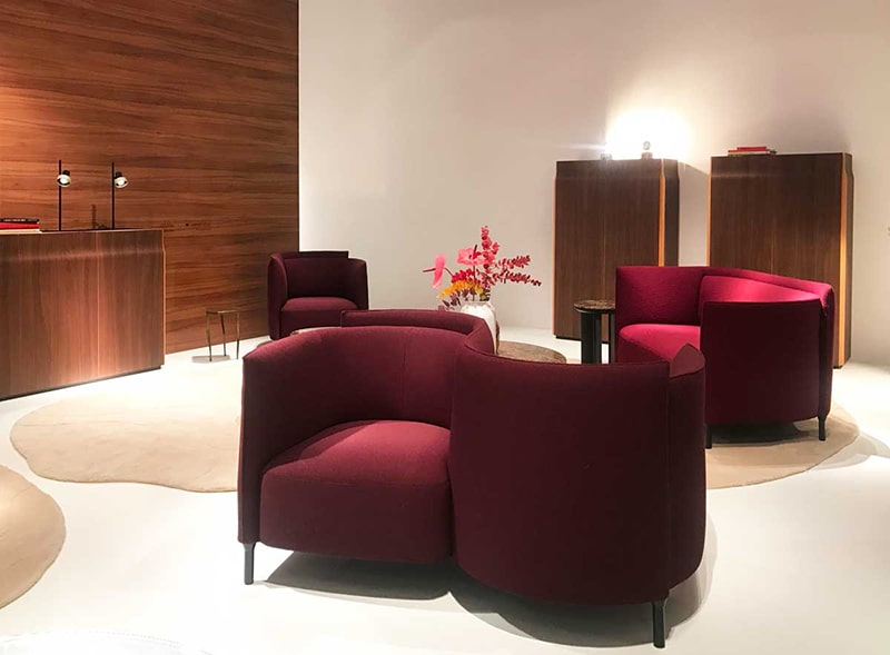 Xu hướng thiết kế nội thất nổi bật 2020