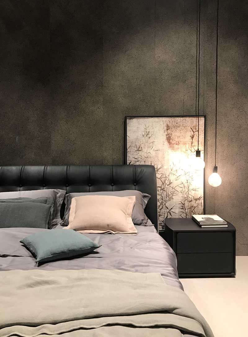 Xu hướng thiết kế phòng ngủ 2020