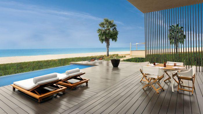 nguyên lý thiết kế resort