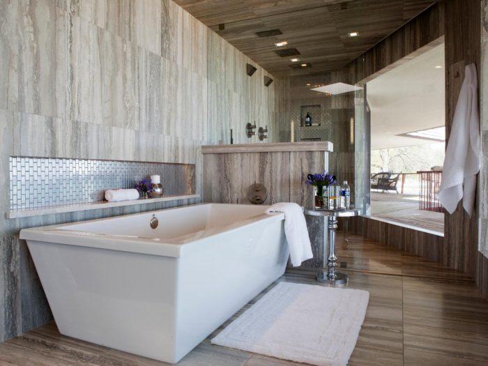 phong cách thiết kế resort