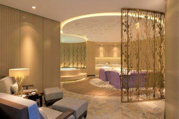 6 lưu ý khi thiết kế thi công nội thất spa chuyên nghiệp