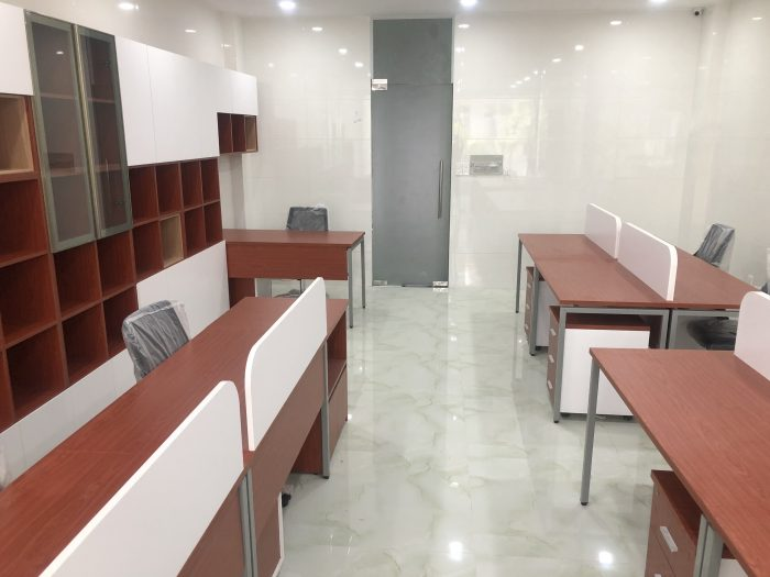 nội thất office house