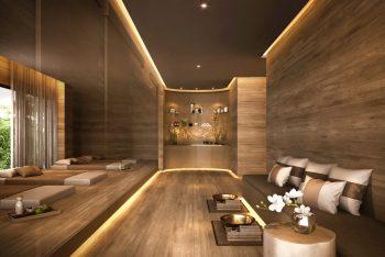 Thế nào là một thiết kế nội thất spa đẹp?