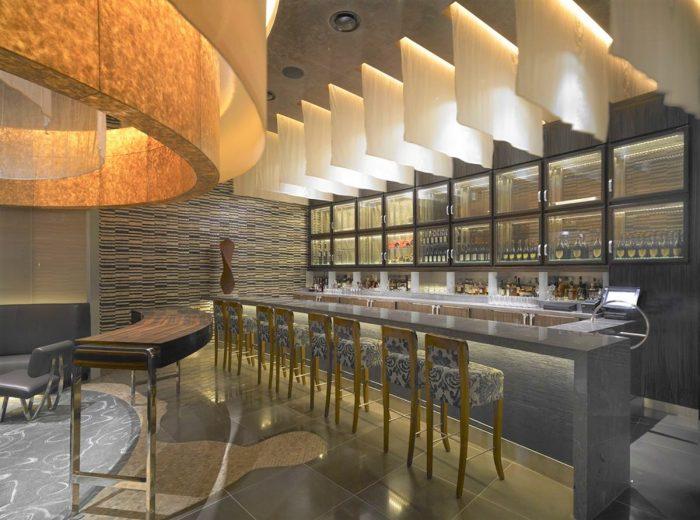 ý tưởng thiết kế nhà hàng đẹp