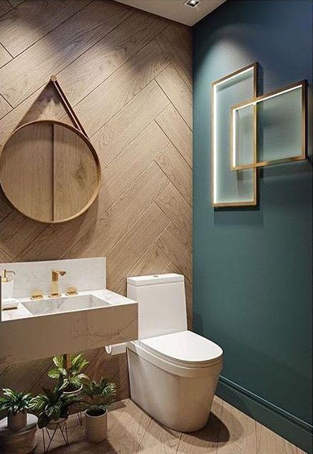 thiết kế nhà vệ sinh đẹp
