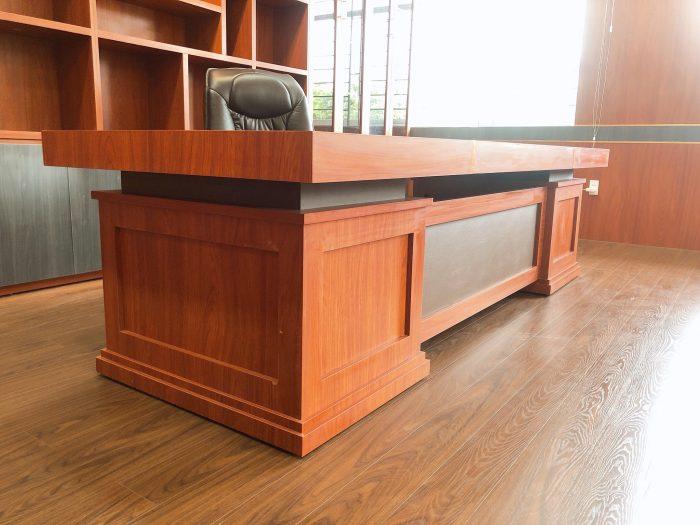thiết kế nội thất văn phòng chuyên nghiệp