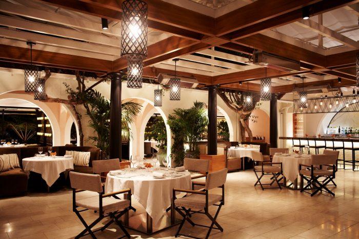 tư vấn thiết kế nội thất nhà hàng đẹp