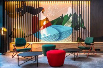 Tổng hợp những mẫu thiết kế showroom đẹp 2021