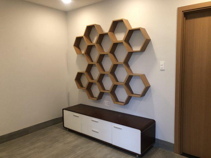 hoàn thiện nội thất nhà phố hiện đại