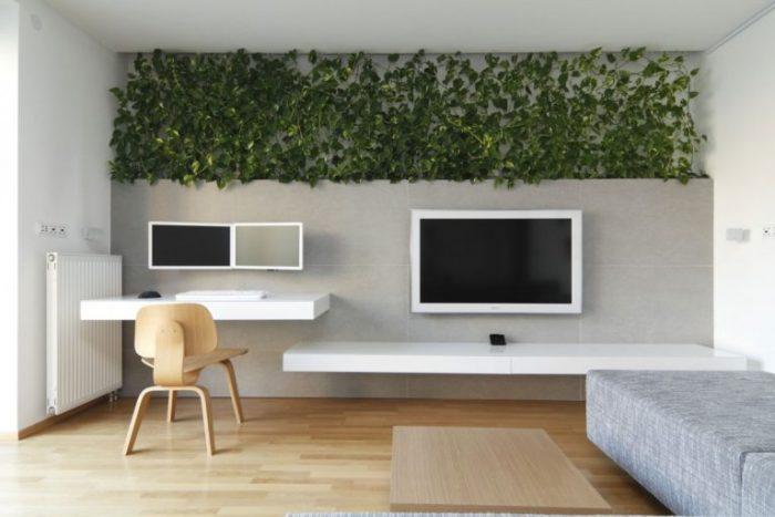 thiết kế nội thất nhà phố hiện đại đẹp