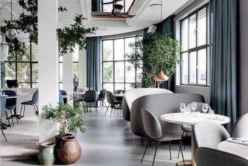 Tìm hiểu về phong cách nội thất Scandinavian trong xu hướng 2021