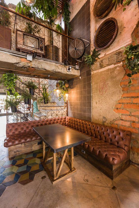 thiết kế quán cafe acoustic