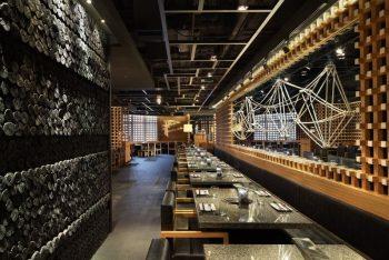 15+ ý tưởng thiết kế quán lẩu nướng đẹp -Mô hình nhà hàng hút khách